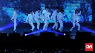 Super Junior Janji Kembali Temui ELF Indonesia