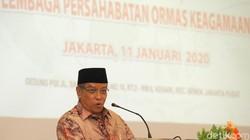 Erick Thohir Tunjuk Ketua Umum PBNU Said Aqil Jadi Komut KAI!