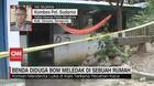 VIDEO: Benda Diduga Bom Meledak di Seluma Bengkulu
