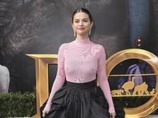 Selena Gomez Sebut Instagram Rusak Mental Generasi Muda