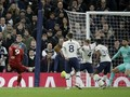Ibrahimovic Cetak Gol hingga Liverpool Menang atas Tottenham