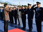 Jokowi Bicara Perang 'Zaman Now' dari Hybrid sampai Proxy