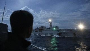 Pengamat Nilai Jokowi Gagal Bikin Gentar China di Natuna
