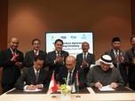 Senilai Rp 1,8 T, PLN & Masdar Akan Bangun PLTS 145 MWp