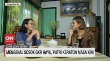 VIDEO: Mengenal Sosok GKR Hayu, Putri Keraton Masa Kini