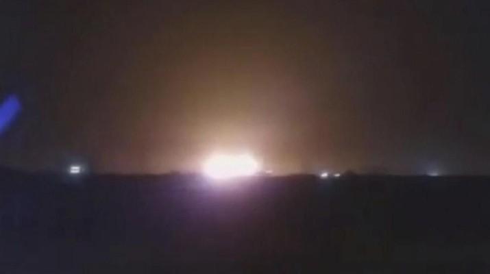 Pesawat Ukraina yang jatuh di Teheran ternyata tertembak dua rudal Iran.
