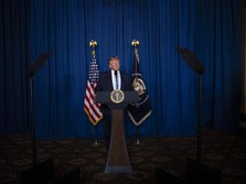 Babak Baru Drama Pemakzulan Trump Dimulai Hari Ini