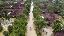 Banjir Rendam 7 Desa di Tapanuli Tengah, 2 Orang Meninggal