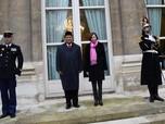 Ini Alasan Prabowo Masih Harus Impor Senjata dari Luar Negeri