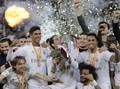FOTO: Real Madrid Bungkam Atletico Lewat Adu Penalti