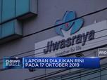 Rini Soemarno Ternyata Pelapor Skandal Jiwasraya ke Kejagung