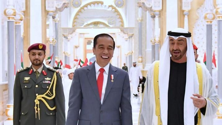 Hal itu disampaikan Menteri Koordinator Bidang Koordinator Kemaritiman dan Investasi Jenderal TNI (Purn) Luhut Binsar Pandjaitan.