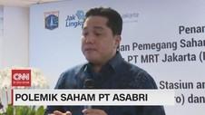 VIDEO: Polemik Saham PT ASABRI & Saham Gorengan