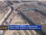 Konflik AS-Iran Mereda, Benarkah?