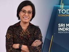 Eksklusif: Reformasi Ekonomi Indonesia A La Sri Mulyani