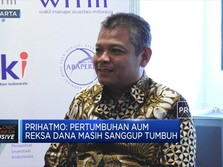 Pemain Reksa Dana RI Terbanyak di ASEAN, Sayang Kue-nya Kecil