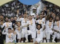 4 Momen Kunci Real Madrid Juara Piala Super Spanyol