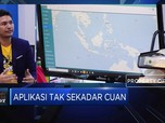 Strategi Startup Qlue Dukung Pembangunan Smart City Indonesia