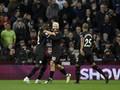 Hasil Liga Inggris: Man City Kalahkan Aston Villa 6-1