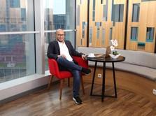 Setyanto Hantoro jadi Dirut Baru Telkomsel