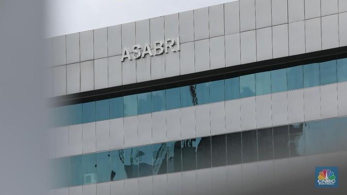 Rencana peleburan BP Jamsostek dengan PT Asabri (Persero) dan PT Taspen (Persero) masih tahapan awal.