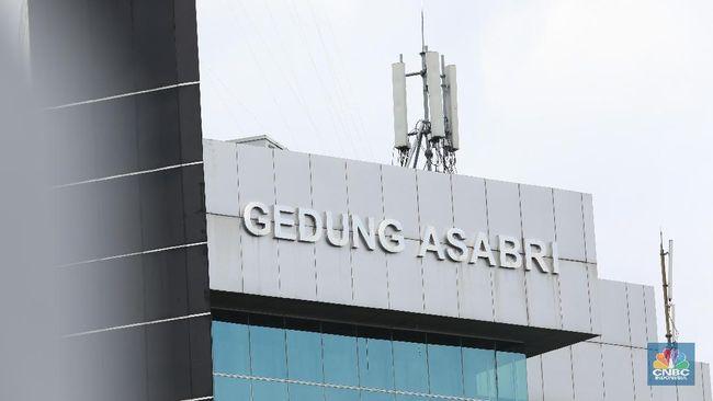 MCOR Megaskandal Asabri, Kejagung Cecar Bankir Bank CCB Indonesia