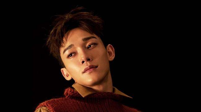 Dikonfirmasi SM Entertainment, Chen EXO Umumkan Pernikahan