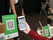 WeChat China Resmi 'Jajah' Indonesia, GoPay & OVO Waspada?