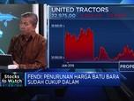 Analis: Pembatasan Produksi Ganjal Kinerja Emiten Batu Bara