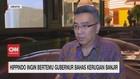 VIDEO: Hippindo Ingin Bertemu Anies Bahas Kerugian Banjir