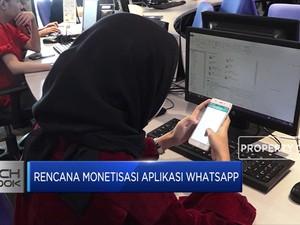 Whattt. Whatsapp Bakal Berbayar?