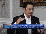 Tips Menteri KKP Era SBY Amankan Perairan Natuna