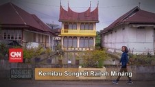 VIDEO: Kemilau Songket Ranah Minang