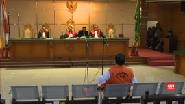 VIDEO: Sidang Dakwaan Dugaan Suap Meikarta