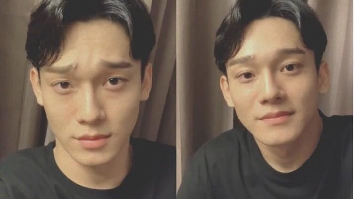 Chen Exo (Instagram)