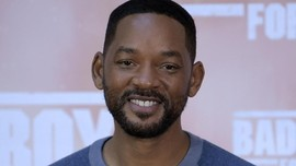 Faktor Usia, Will Smith Kurangi Adegan Laga di Bad Boys 3