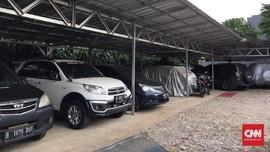 Biaya Sewa Parkir Buat Solusi Warga Depok Tanpa Garasi