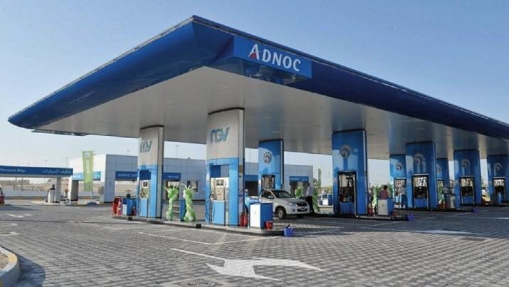Pertamina dan ADNOC menandatangani MoU untuk mengeksplorasi potensi pengembangan kompleks Crude to Petrochemicals di Balongan
