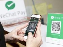 Resmi, Dompet Digital China WeChat Pay Beroperasi di RI