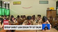VIDEO: Bersiap Sambut Ujian dengan Try Out Online