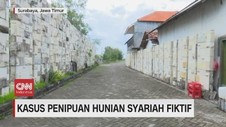 VIDEO: Begini Wujud Hunian Syariah Fiktif di Surabaya