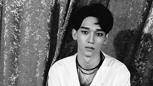 Chen EXO Kembali Minta Maaf Soal Rencana Pernikahan