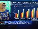 XL: Layanan Data, Segmen Penopang Bisnis Telekomunikasi