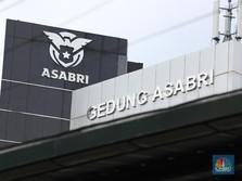 Beda dengan Jiwasraya, BPK: Likuiditas Asabri Aman!