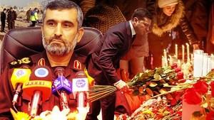 Iran Akui Tembak Pesawat Ukraina