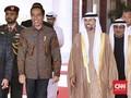Profil Pangeran MBZ Hingga Tony Blair, Dewas Ibu Kota Baru