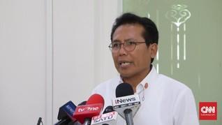 Jubir Jokowi Targetkan 4 RUU Omnibus Law Sah Sebelum Lebaran