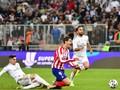 Kartu Merah 'Kamikaze' Valverde Berbuah Man of The Match