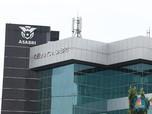 RBC Negatif, Asabri Butuh Sokongan Dana hingga Rp 7,2 T
