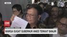 VIDEO: Warga Gugat Gubernur Anies Terkait Banjir
